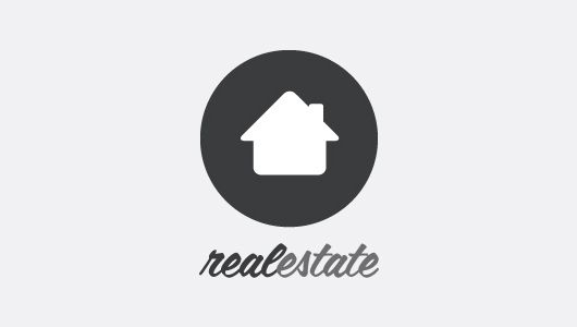Vector Real Estate Logo Design   Real estate logo design, Real ...