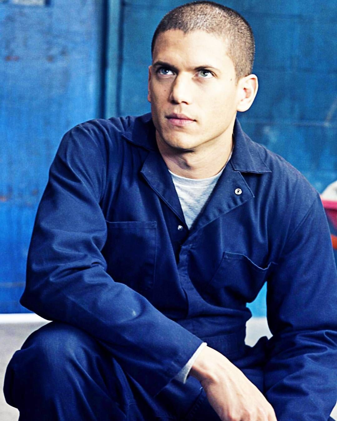Michael Scofield leaves Prison Break, says it doesn't allow him to play roles as a homosexual