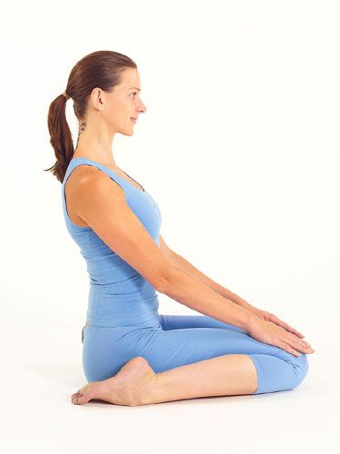 Image result for virasana