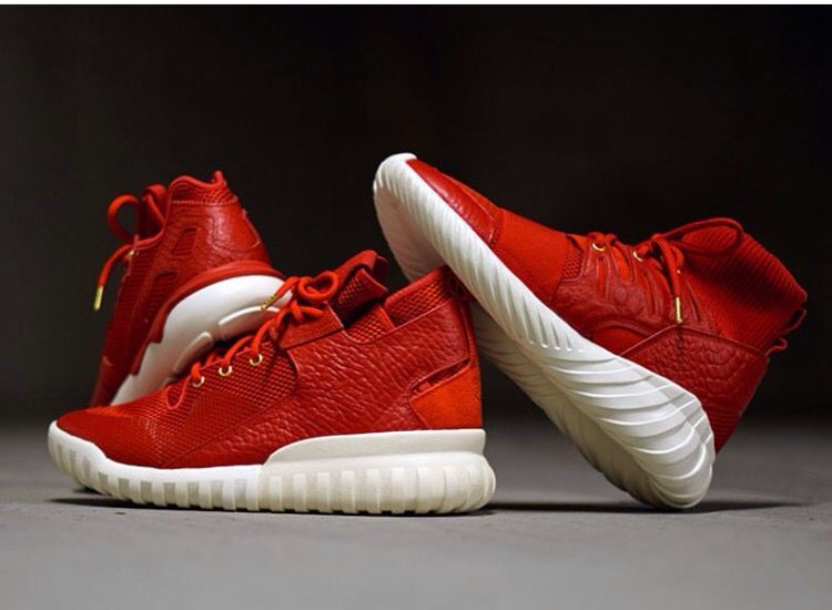 Latest Adidas Shoes Released: 2016 Adidas Tubular Chinese New Year Shoes