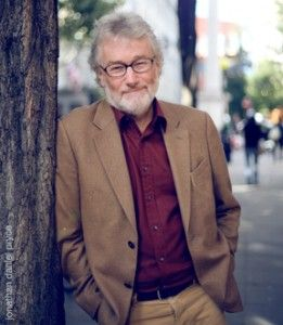 People are really strong even in the face of an impending end to one's life. A toast to Iain Banks.