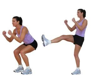 highintensity home cardio workout to burn calories easily