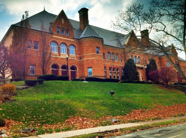 11 Most Haunted Places In Pittsburgh Haunted Places Most Haunted Most Haunted Places