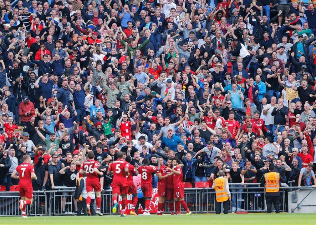 The Dozen the weekend's best Premier League photos