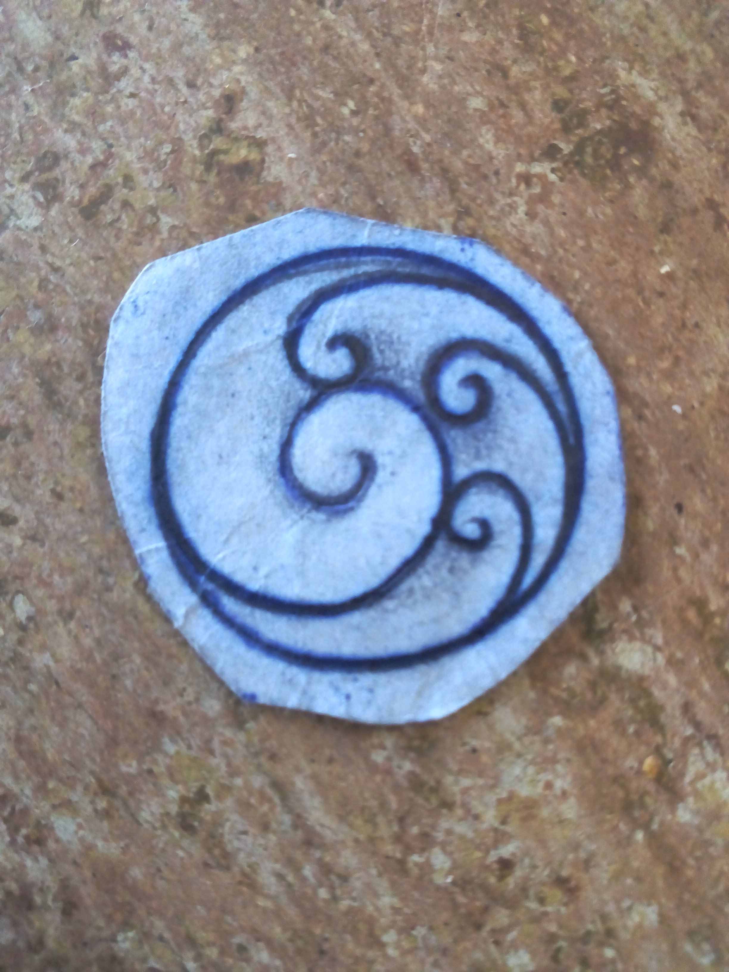 Koru - New Life, Growth Strength Peace …