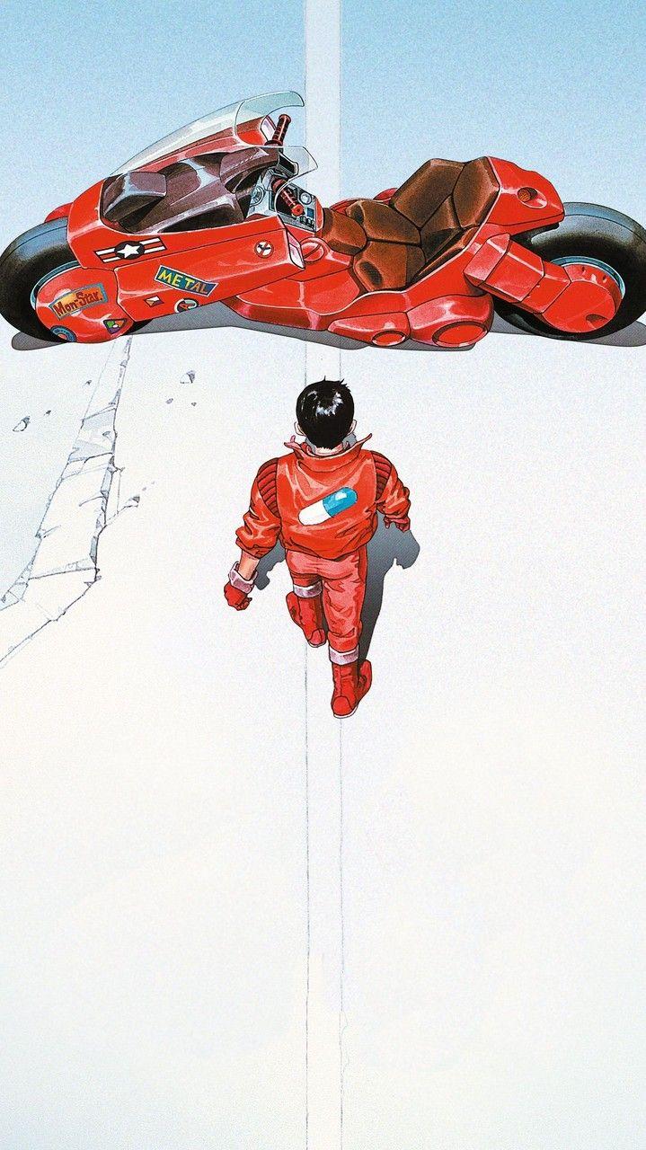朗報akira新アニメ制作決定 Akira Manga Akira Anime Akira Poster