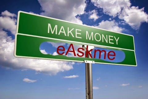 Make Money With eAskme eAskme | How to