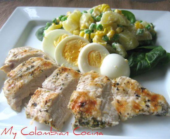 ebe38f6d22760326c9cd477c0dcb2611 - Recetas Cocina Con Pollo