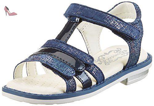 Geox Aloha A, Sandales Bout Ouvert Fille, Bleu (Navyc4002), 36 EU - Chaussures  geox (*Partner-Link) | Chaussures Geox | Pinterest | Link, Ouvert et  Sandales