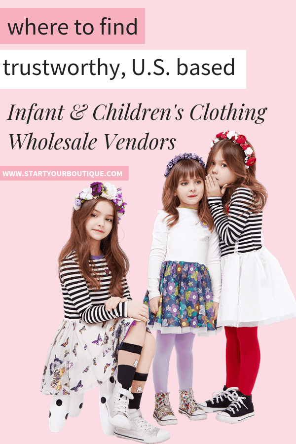 wholesale childrens clothing online wholesale baby boutique clothing suppliers