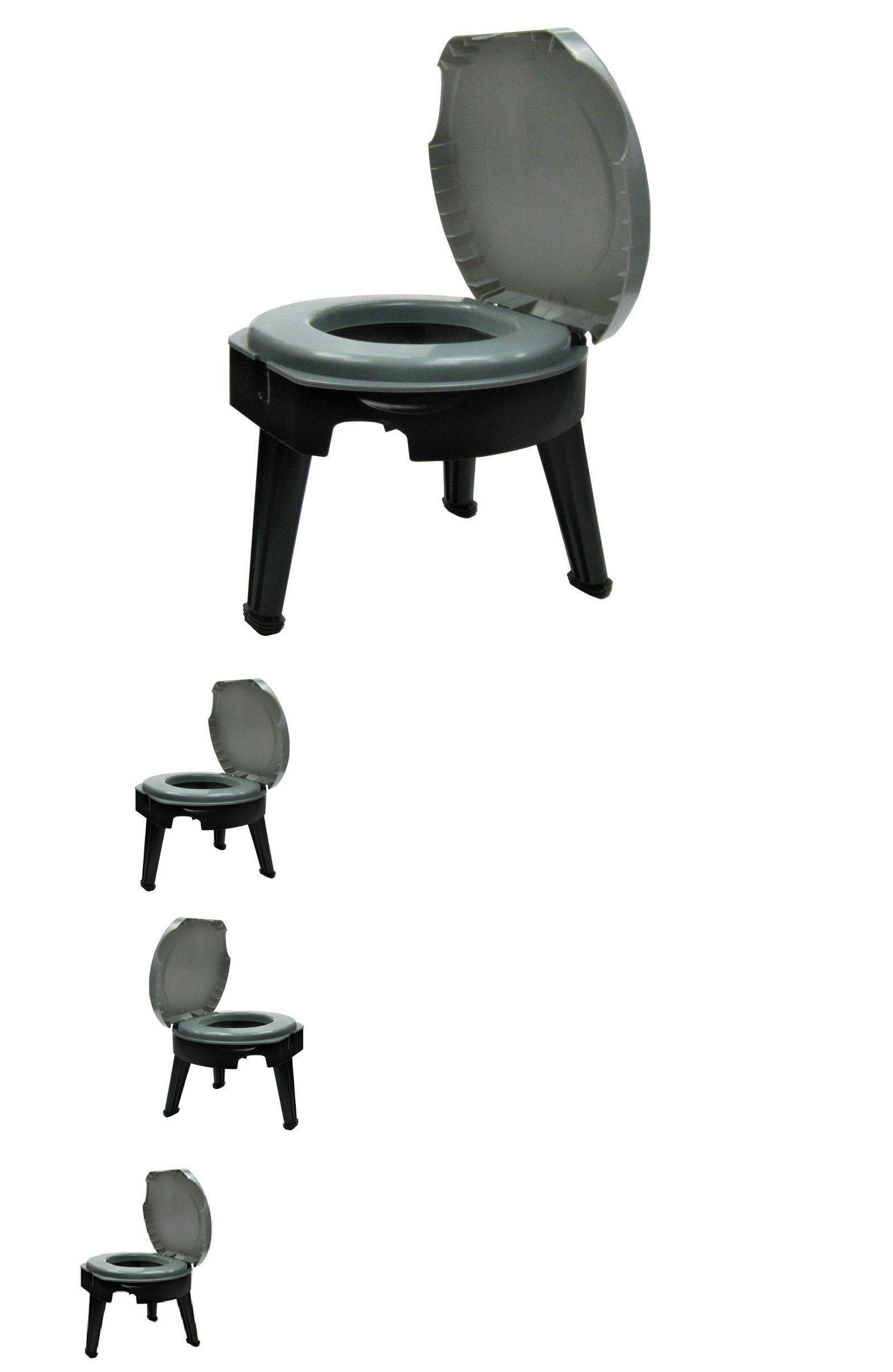 toilet seat for adults. Portable Toilets and Accessories 181397  Toilet Seat Camping Chair Wc Travel Outdoor Compatible Fold