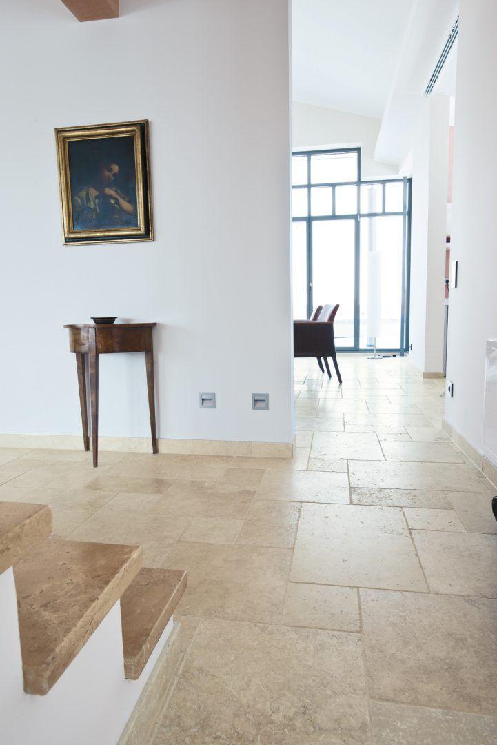 tuscany beige travertin (mit bildern)   küchenboden