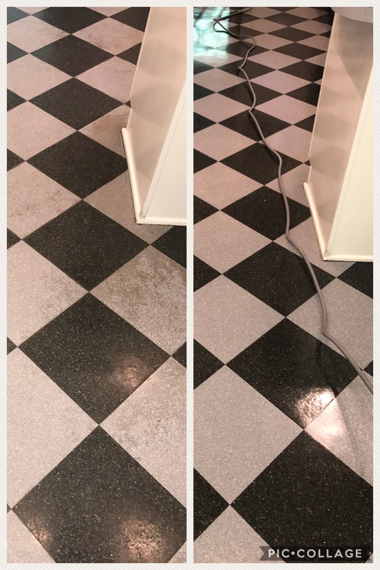 Pin By Tigerdry On Tile Floor Strip Wax Pinterest Tile
