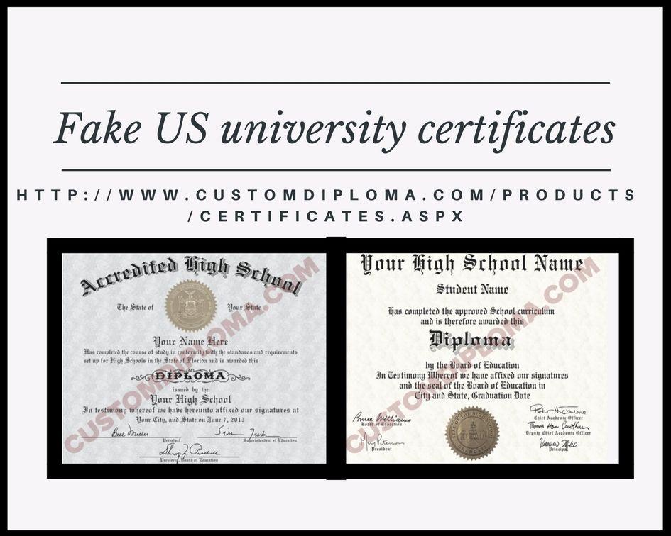 Pin on Fake University Certificates Fake College Diploma