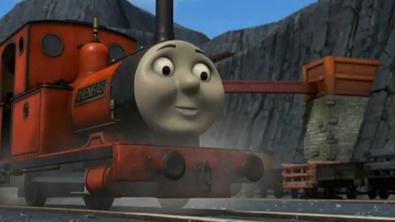 Found on Google from youtube.com | Thomas the Tank Engine | Pinterest