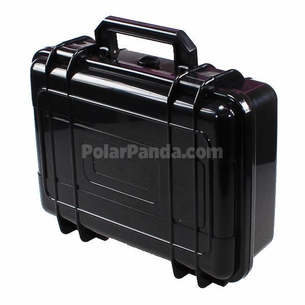 Drybox waterproof storage case