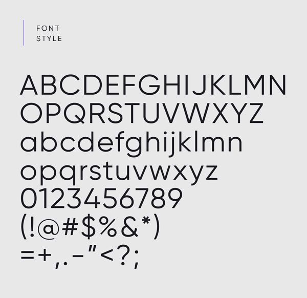 Download New Free Fonts For Graphic Design 16 Fonts Gilroy