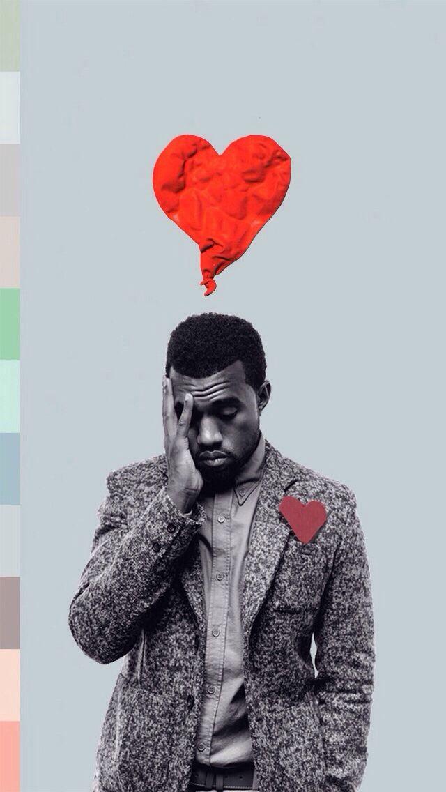Complexmagazine Music Album Art Hip Hop Art Heartbreak Art
