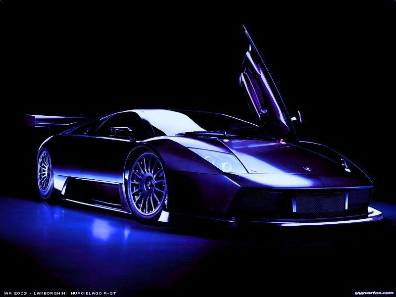 Lamborghini Azul Cool Cars Lamborghini Cars Pictures Of Sports