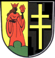Coat of arms of Illerkirchberg Germany