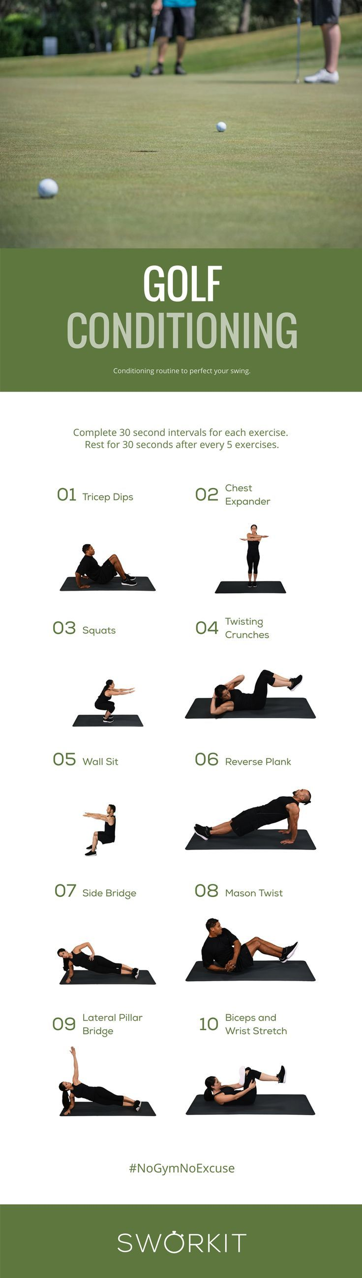 recipe: gym exercises for golfers [21]