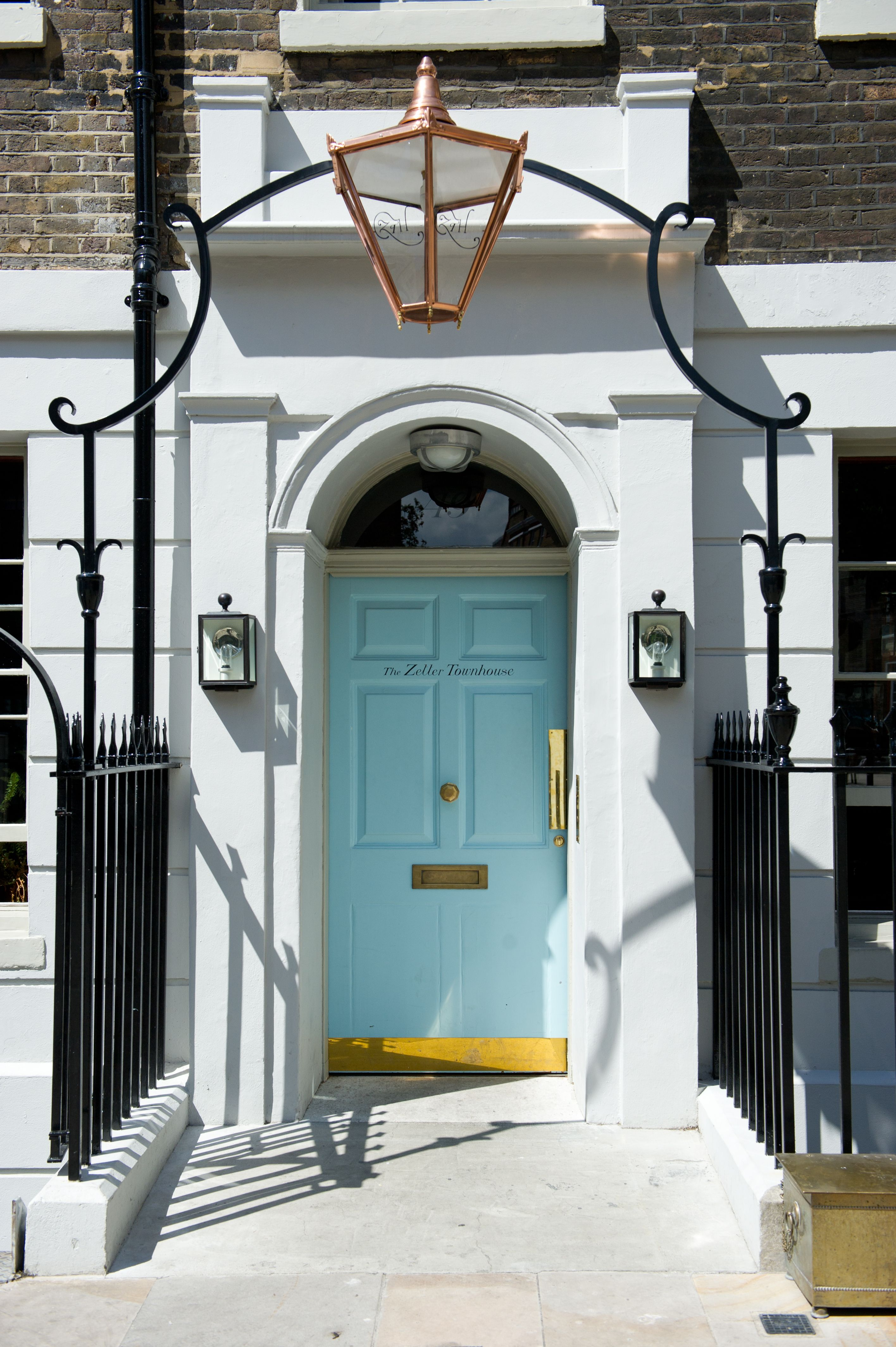 The Zetter Townhouse Clerkenwell One Of Our Fave Places And Lots
