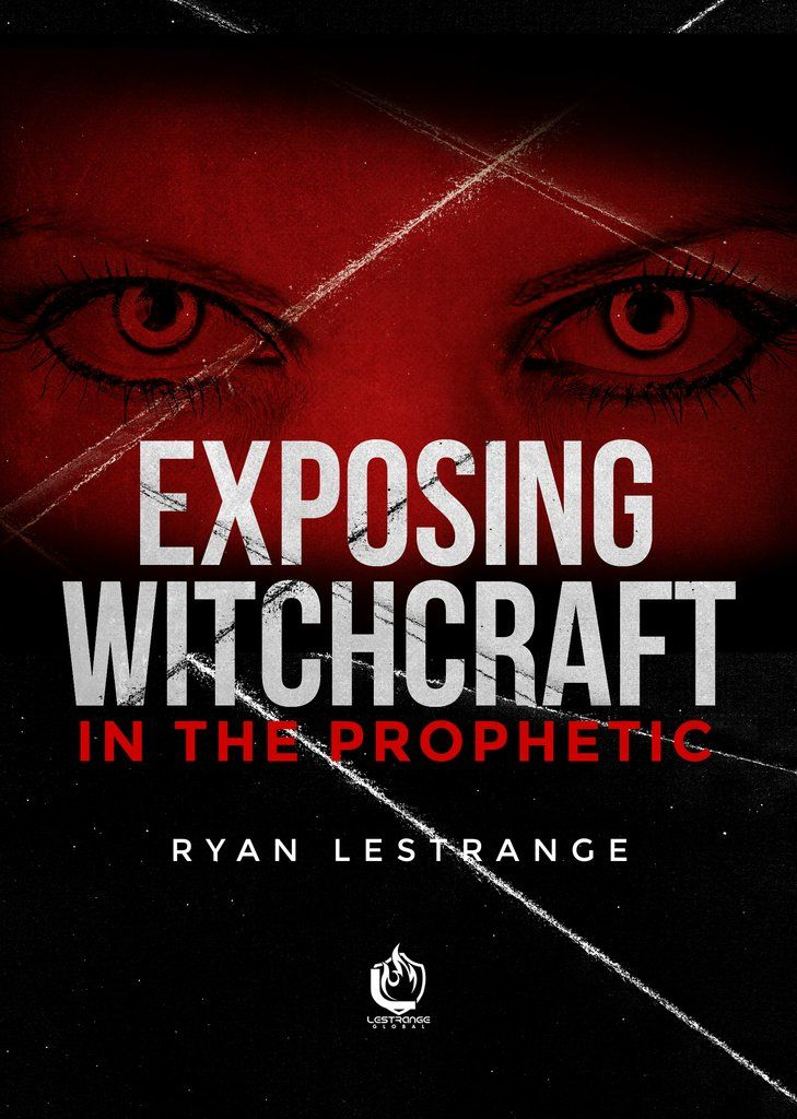Exposing Witchcraft In The Prophetic ebook in 2020 | Emotional manipulation, Spiritual practices ...