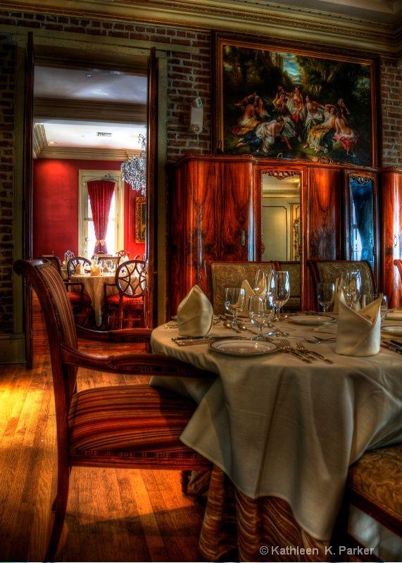 Muriel's, New Orleans| ღஜღ~|cM