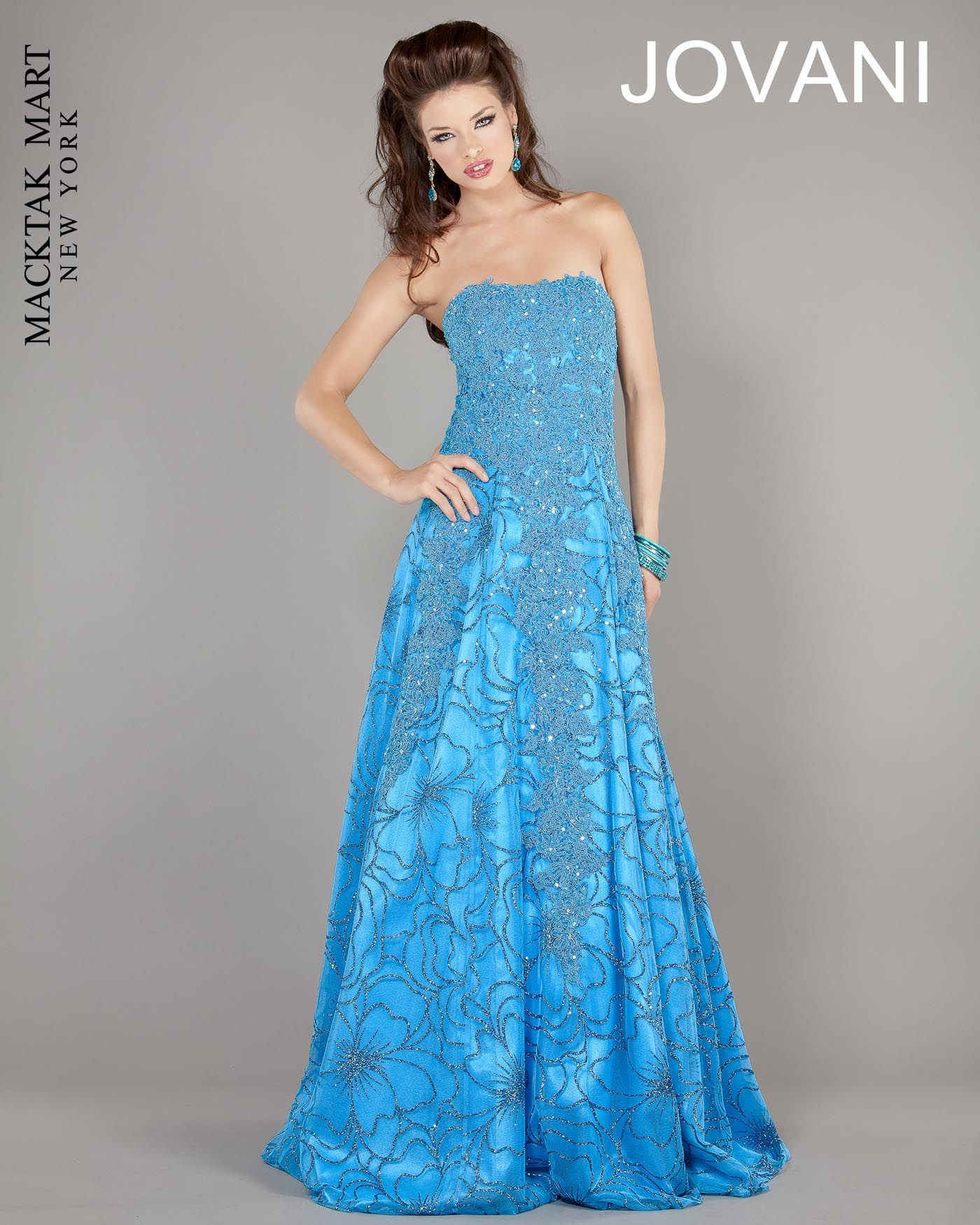 Awesome Jovani 2013 Prom Dresses Photo - All Wedding Dresses ...