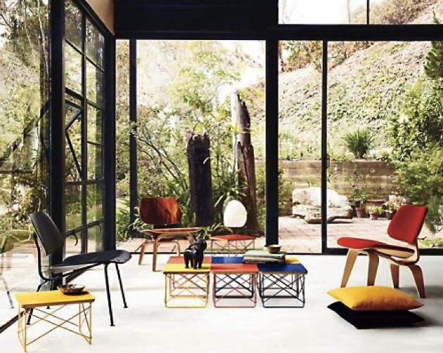 Eames designs that made history mid century mid century