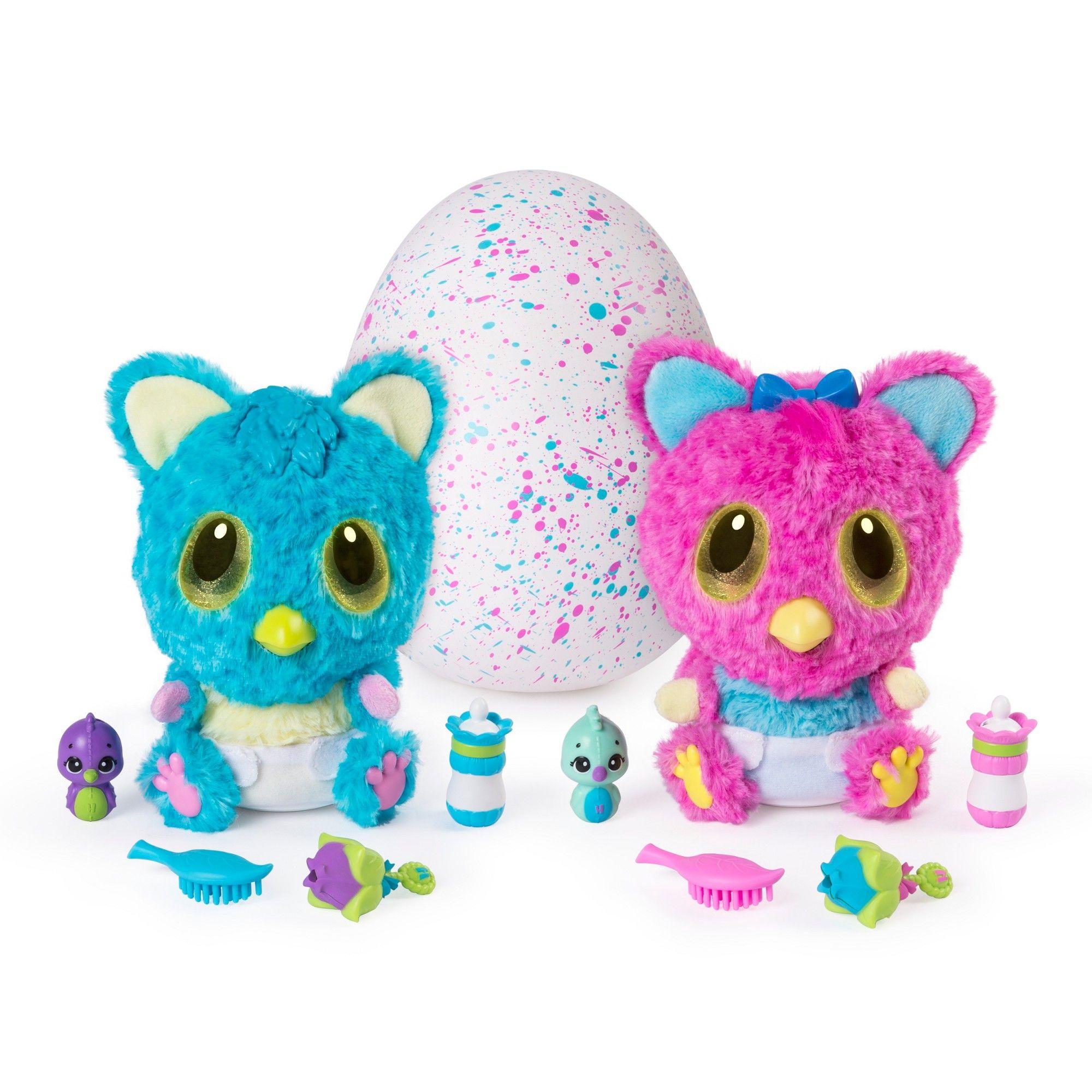 Hatchimals Hatchibabies Cheetree Holiday Toys Hatchimals Hatching Egg Toy