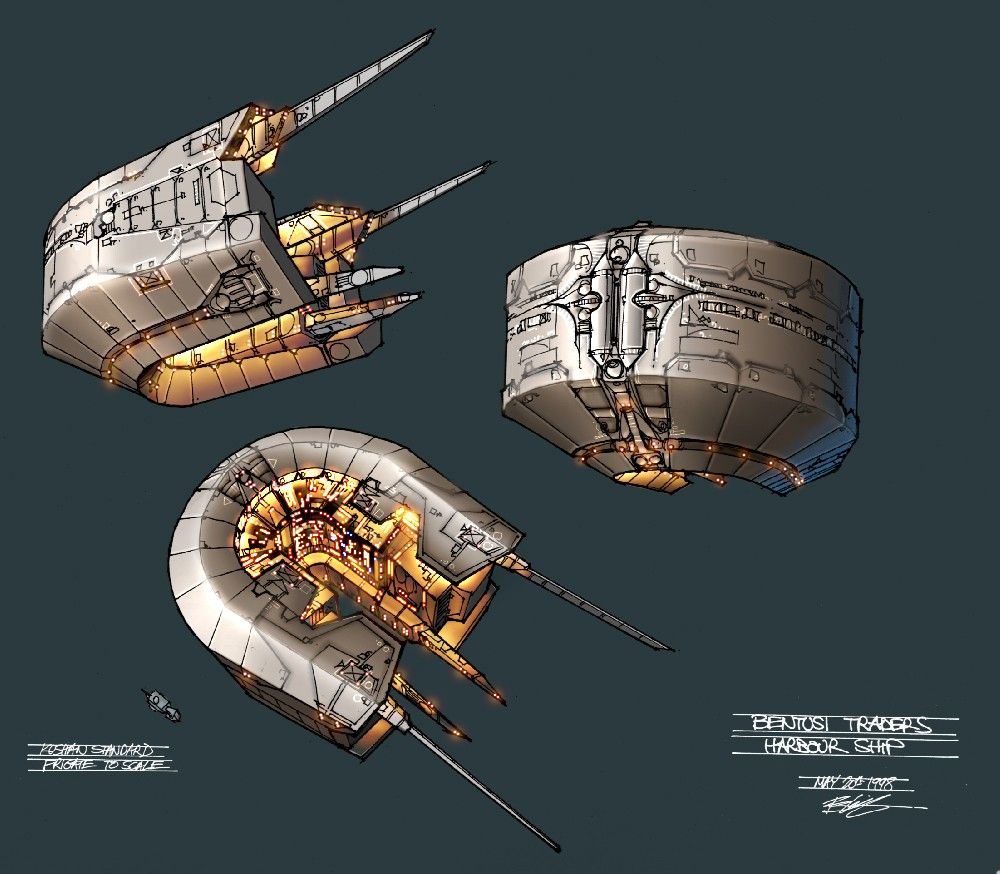 Concepts by Rob Cunningham from Encyclopedia Hiigara - the ...