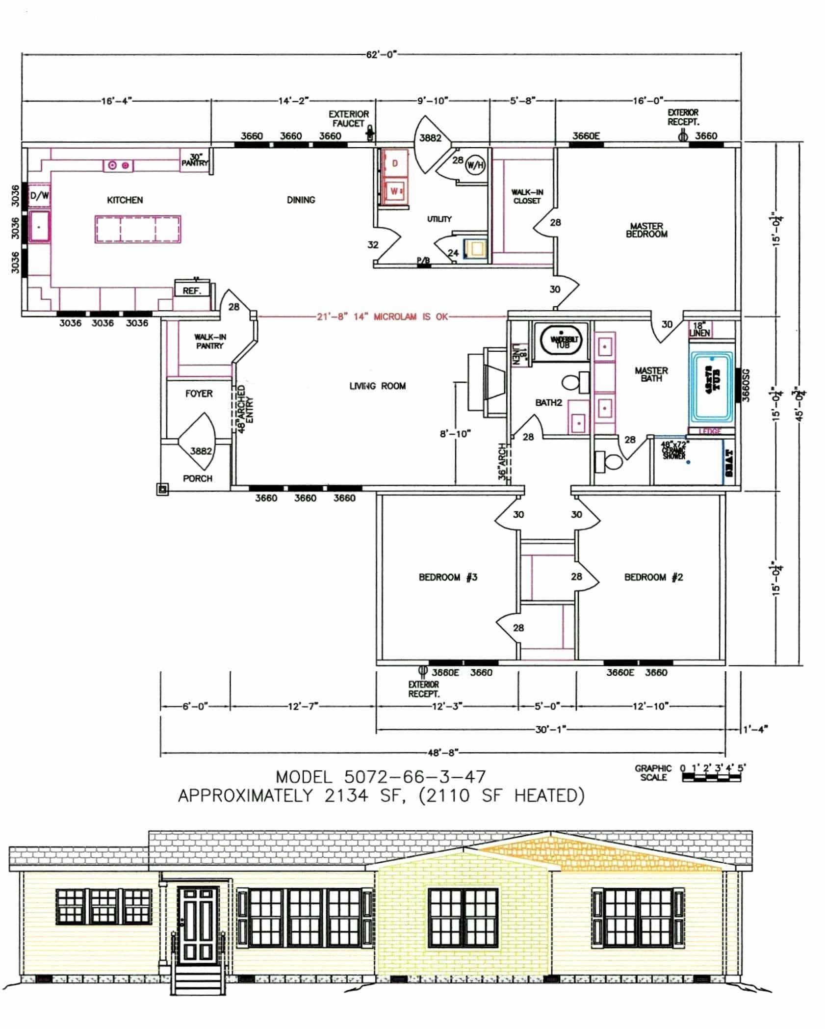 Quadruple Wide Mobile Homes Floor Plans In 2020 Mobile Home Floor Plans House Floor Plans Floor Plans