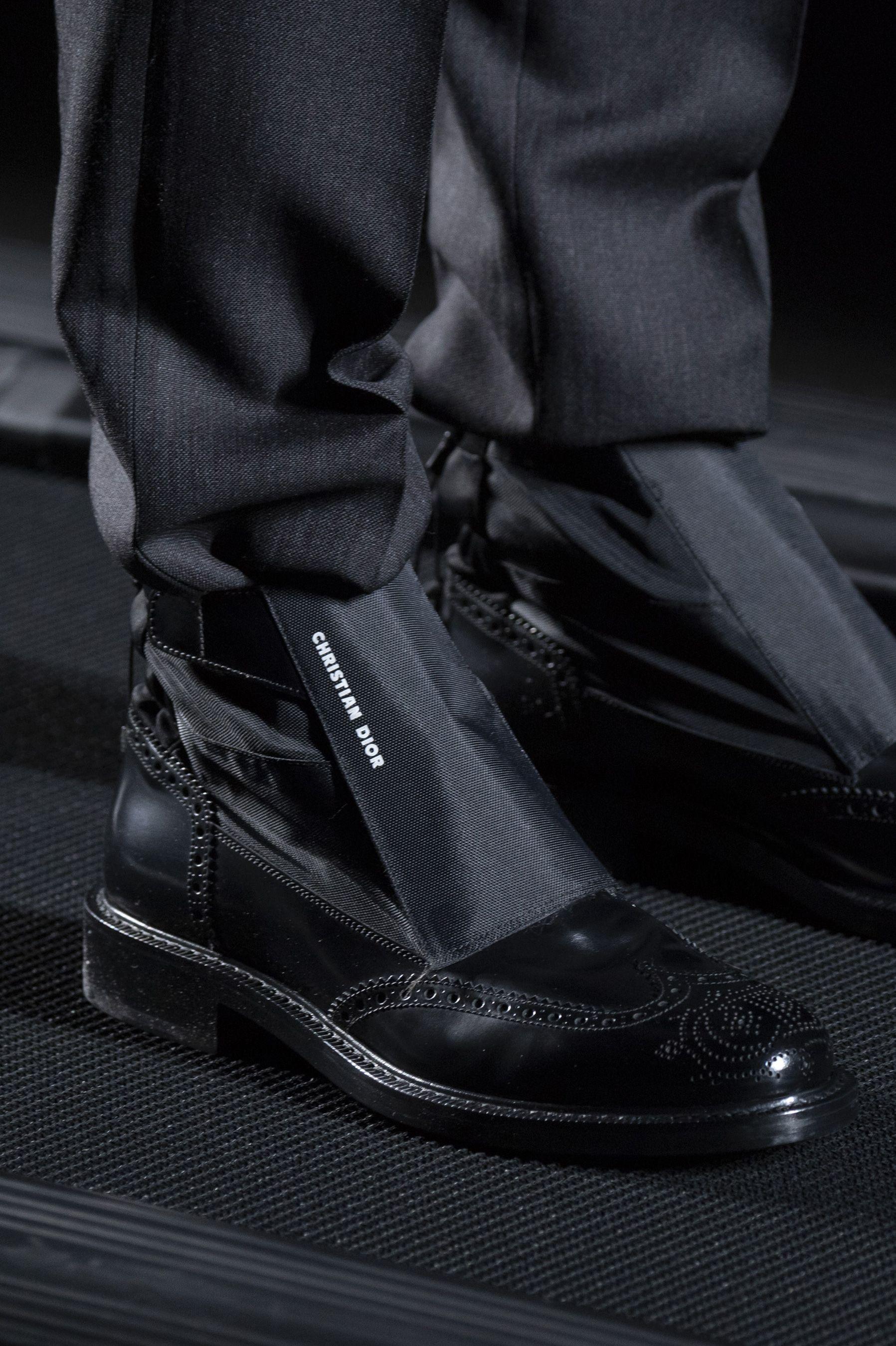 Dior Homme Fall 2019 Men's Fashion Show