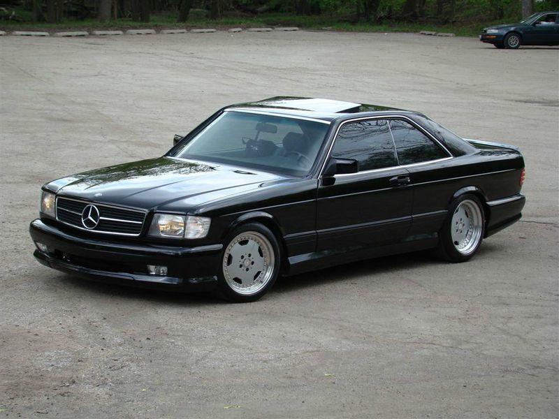 Mercedes benz 560 sec legendary benzs pinterest benz for Mercedes benz 560 sec
