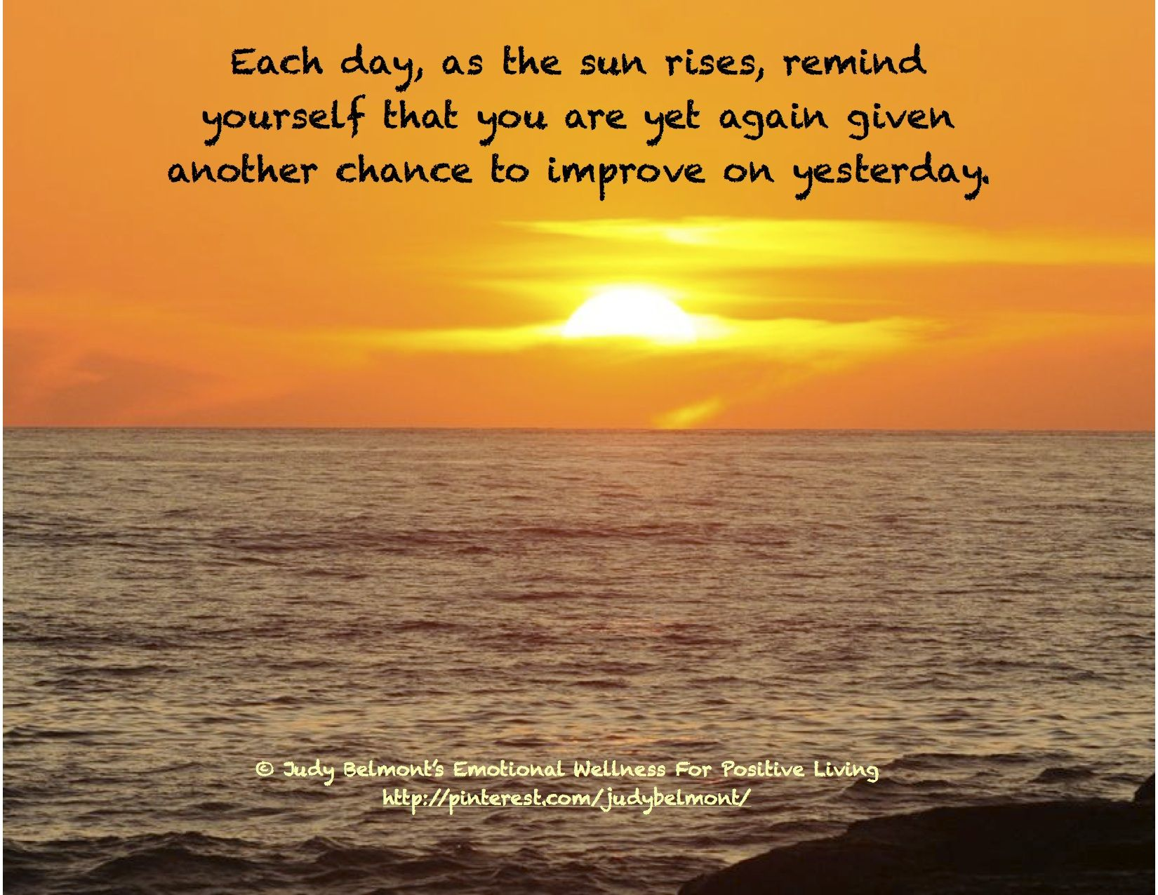 Pin On Daily Positive Inspirations Original Quotes Sayings