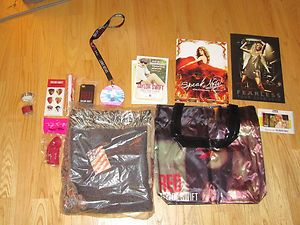 Taylor swift red tour cd package taylor swift the red tour taylor swift red tour cd package taylor swift the red tour ultimate experience vip concert m4hsunfo