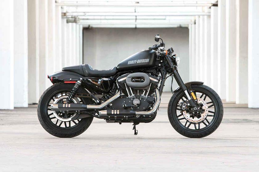 2017 Sportster Roadster Harley Davidson Review Price Harley