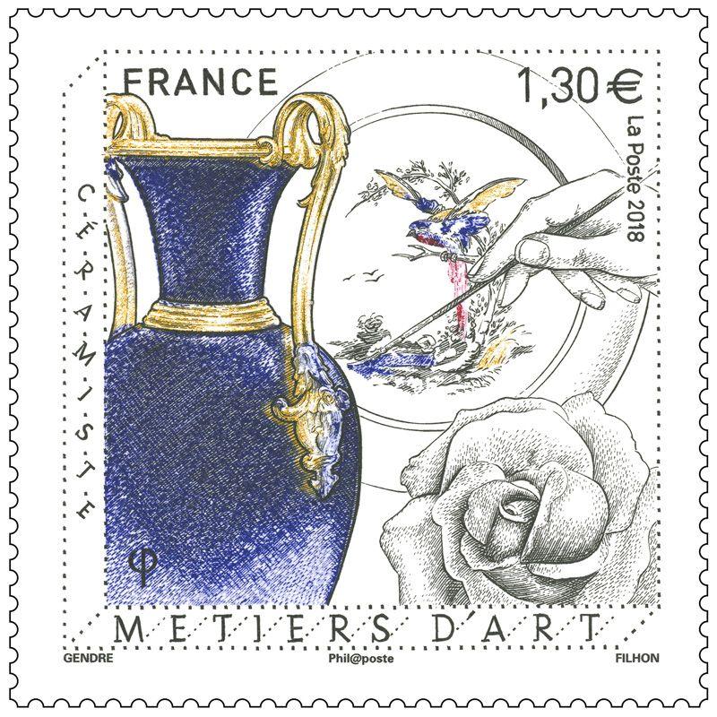 Epingle Par Given Fok Sur Stamp Philatelie Timbres De France Et