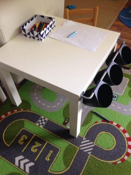pimp my ikea forum f r die kleine. Black Bedroom Furniture Sets. Home Design Ideas
