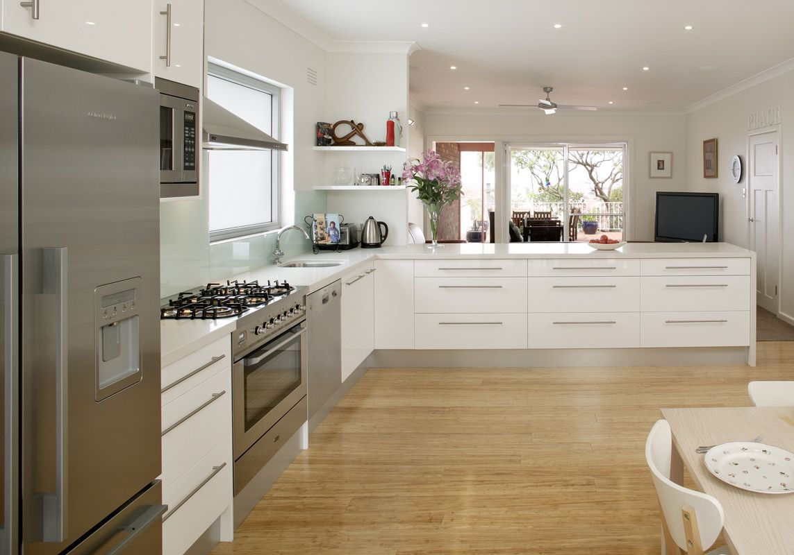 Kitcheners Kitchens Caesarstone Osprey Kitcheners Kitchens Caesarstone