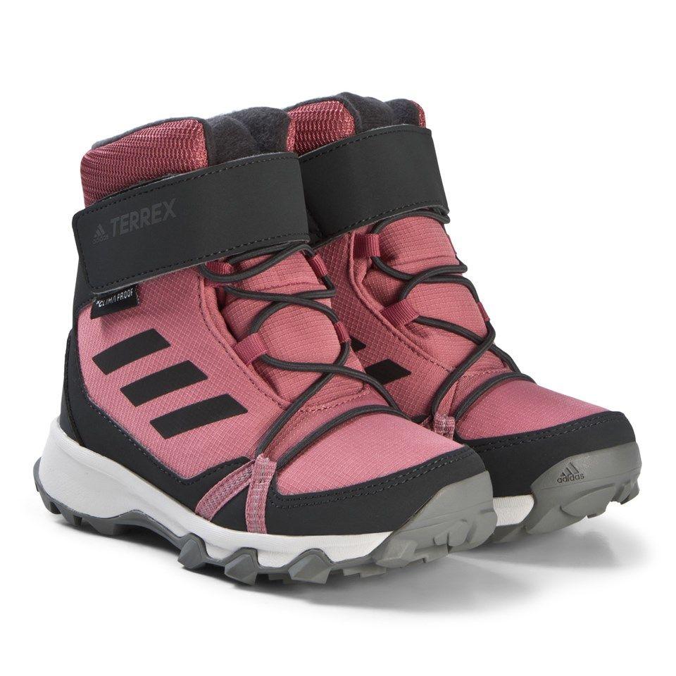 adidas Performance Pink Terrex Snow