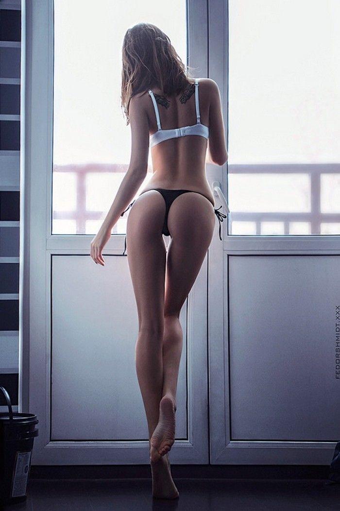 Russian women sexy bride