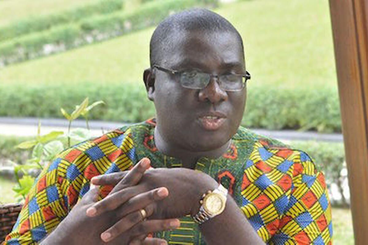Ghanaians Will Experience Massive Wind of Change On
