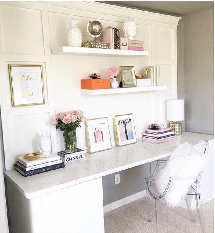 Desk goals #dreams #interiordesign