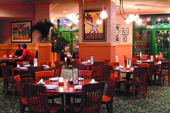 Minervas Restaurant Park Place Hotel Traverse City Mi All Things Michigan