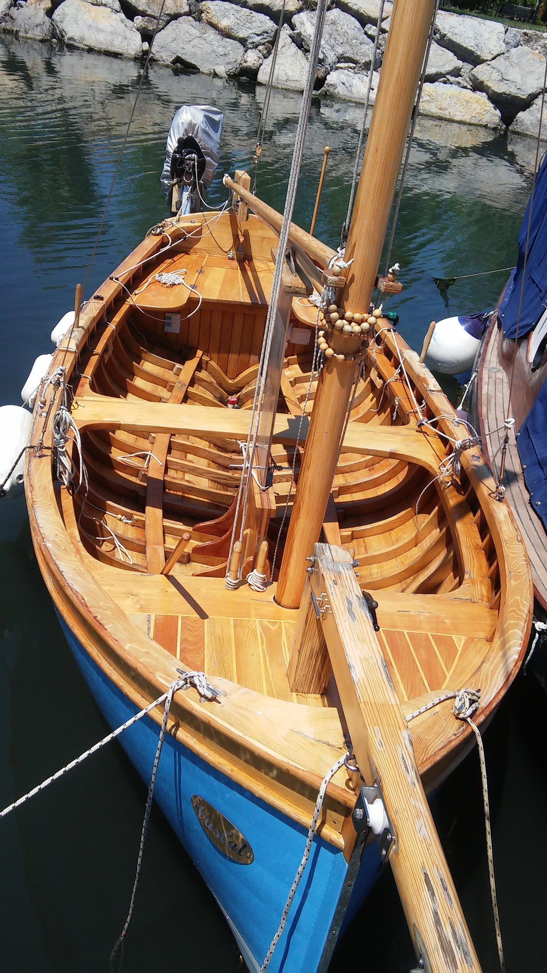 Woodenboatbuilding Great Boat Building Tips In 2019 Sailing