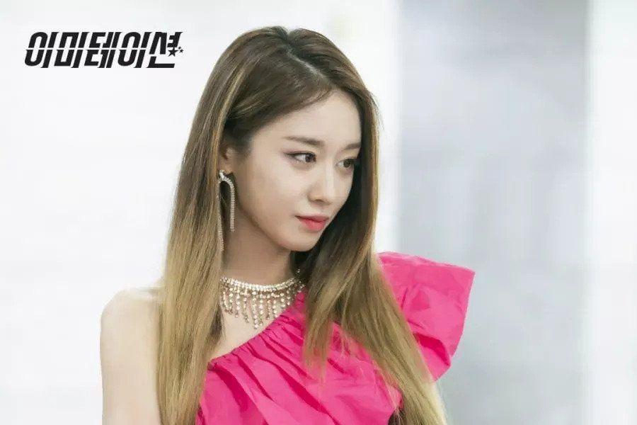 "KBS's New Idol Drama ""Imitation"" Reveals 1st Glimpse Of T-ara's Jiyeon In Character"