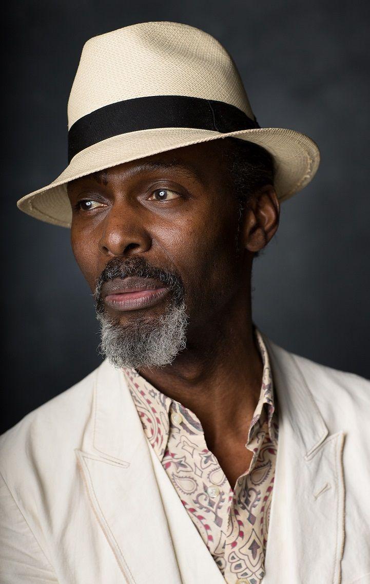 Grey Models Fashion Older Mens Fashion Black Men