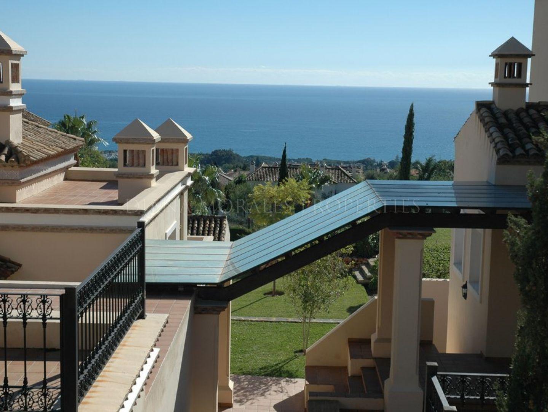 Large Property in Exclusive Marbella Sierra Blanca Estate - Villa, Sierra Blanca, Marbella Golden Mile